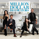 Million Dollar Decorators: Partners In Pink