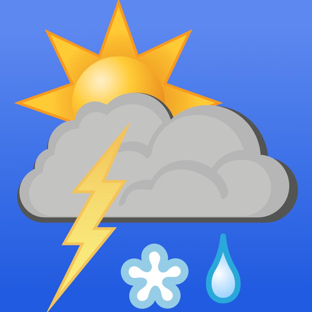 Buy widget weather on the App Store